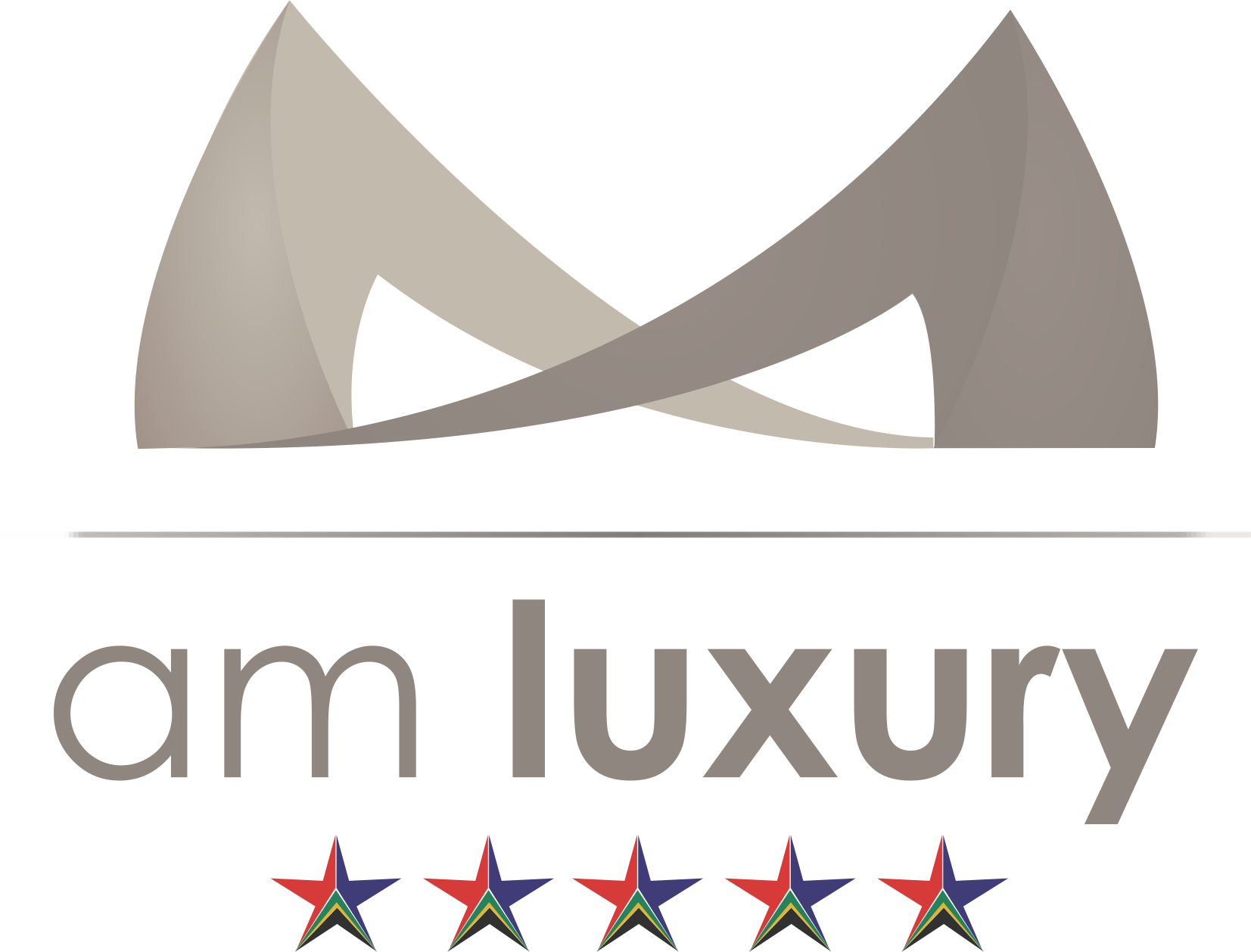 AM Luxury logo