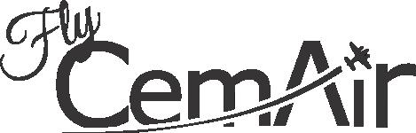 fly cemair logo